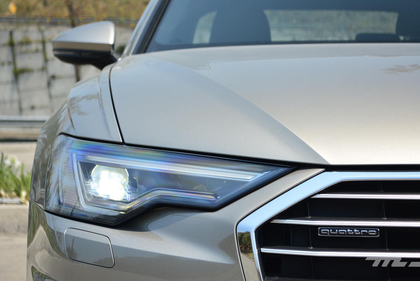Foto de Audi A6 (prueba) (11/18)
