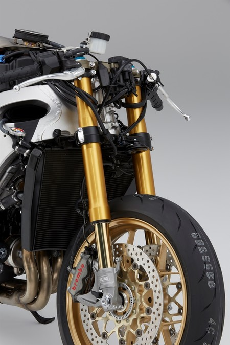 Honda Cbr1000rr Fireblade Sp Sp2 2017 023