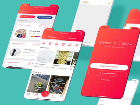 Gratix quiere acabar con las ventas de segunda mano ofreciendo algo a priori mucho más atractivo: que los usuarios se regalen cosas