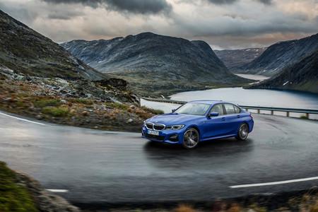 Los BMW Serie 3, X3 y X4 se ofertarán con versiones diésel mild hybrid desde primavera