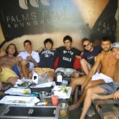 Foto 5 de 9 de la galería las-vacaciones-de-los-futbolistas-espanoles en Poprosa
