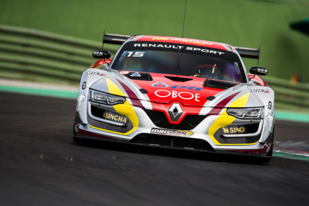 Planes de fin de semana: Renault Pasión Tour en el Circuito del Jarama