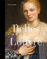 Las 120 mujeres más bellas del Museo del Louvre