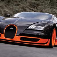 Video: El relato de cómo este piloto de pruebas sobrevivió a un accidente a 400 km/h en un Bugatti Veyron