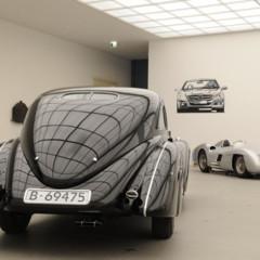 Foto 19 de 45 de la galería exposicion-mercedes-pinakothek-der-moderne-munich en Motorpasión