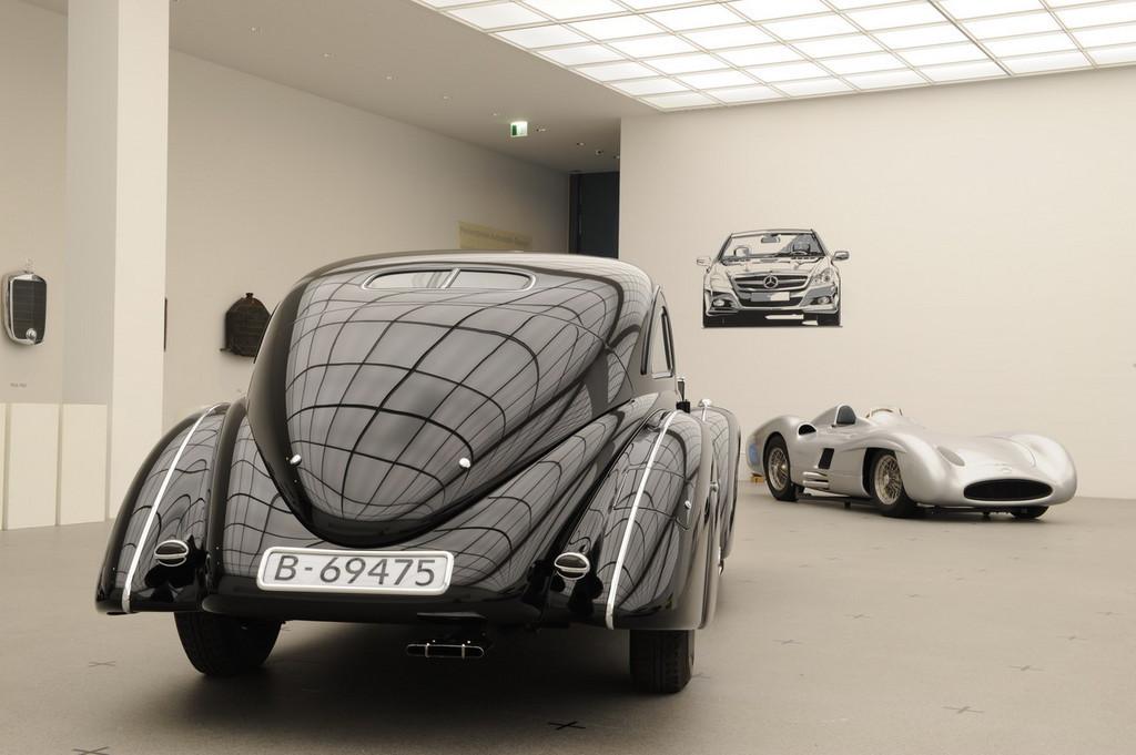 Foto de Exposición Mercedes Pinakothek der Moderne Múnich (19/45)