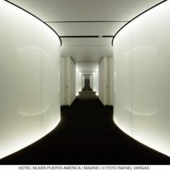 Foto 2 de 8 de la galería hotel-puerta-america-norman-foster en Decoesfera