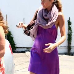 Foto 16 de 19 de la galería embarazada-y-con-estilo-por-gisele-bundchen en Trendencias