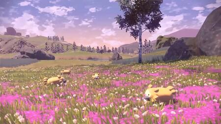 Por primera vez, Pokémon en mundo abierto: 'Leyendas Pokémon: Arceus' revolucionará las mecánicas de la saga en 2022
