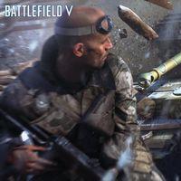 Battlefield V más realista que nunca en un tráiler con la nueva Nvidia GeForce RTX 2000 [GC 2018]