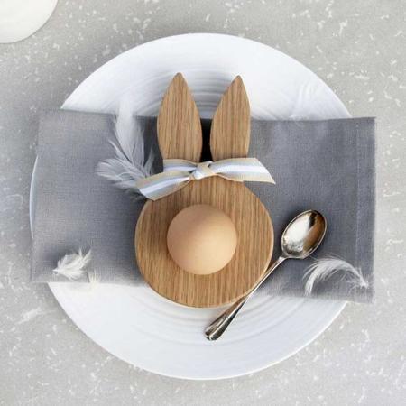 decorar con huevos tu casa por Semana Santa