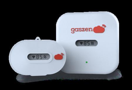 Sistema Gaszen Mx 3