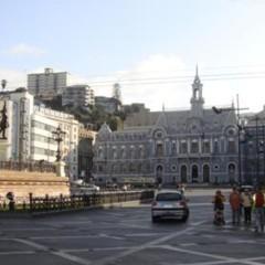 Foto 9 de 10 de la galería valparaiso-chile en Diario del Viajero
