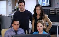 'Stalker', la nueva serie de Kevin Williamson, llega en noviembre a TNT España
