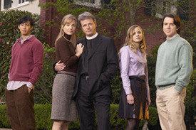 Las series norteamericanas que vienen (I): dramas