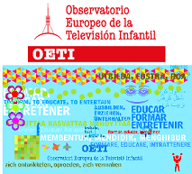 Barcelona, capital de la televisión infantil