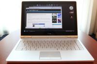 Dell Adamo, portátil hipnótico por 2.000 euros
