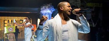 Ocho canciones R&B al estilo \'Empire\'