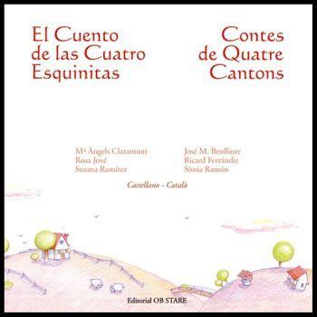 Libros ganadores del I Concurso de Cuentos Lactancia y Crianza