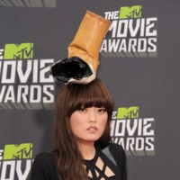 MTV Movie Awards 2013, las peor vestidas decidieron dar la nota
