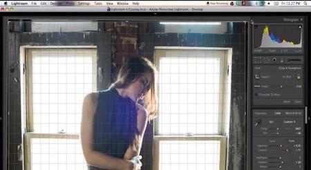 Repasando el flujo de trabajo de un fotógrafo en un vídeo de 6 minutos