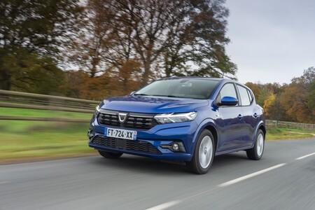 El nuevo Dacia Sandero no tiene nada que ver con lo que conocíamos: ahora con ADAS, versión GLP y etiqueta ECO, desde 9.600 euros