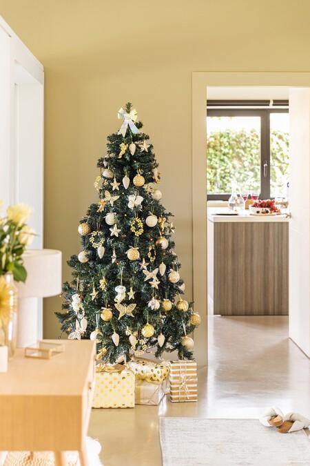 Westwing Navidad Dorado