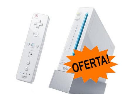 Wii baja su precio de forma oficial... ¡Por fin! [TGS 2009]