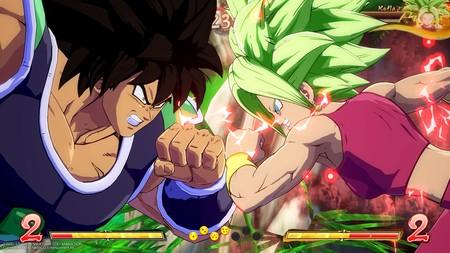 Análisis de Dragon Ball FighterZ: Temporada 3: una nueva etapa que supone el salto a la excelencia