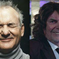 Bill Murray pudo protagonizar el remake de 'Toni Erdmann' pero se le adelantó Jack Nicholson