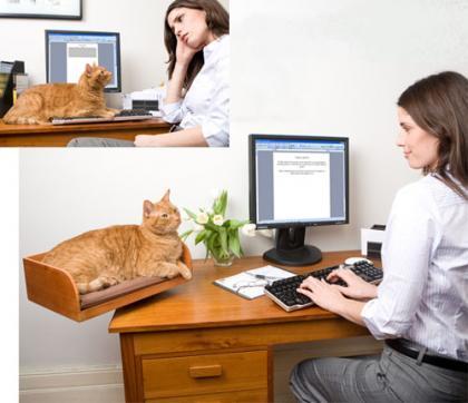 Kitt-In Box: práctico accesorio para tu escritorio
