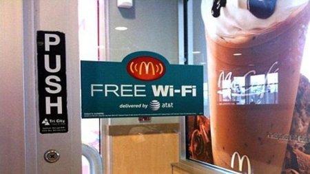 ¿Debería ser obligatorio ofrecer WiFi gratis a los clientes de bares y restaurantes?