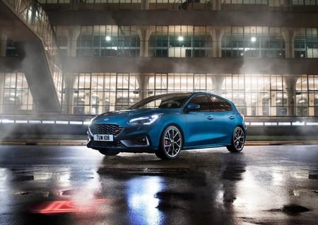 El futuro del nuevo Ford Focus RS pende de un motor híbrido debido a las normas de emisiones