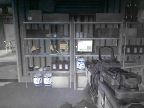 Foto de 'Call of Duty: Modern Warfare 2' guía (10/45)