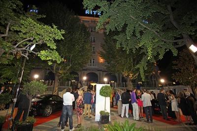 Presentación del Ferrari California T en Madrid, la personificación misma de la exclusividad