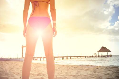 Rebajas Quiksilver y Roxy: las mejores ofertas en bikinis y bañadores