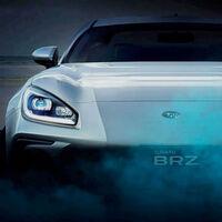 Confirmado: el nuevo Subaru BRZ no se comercializará en Europa