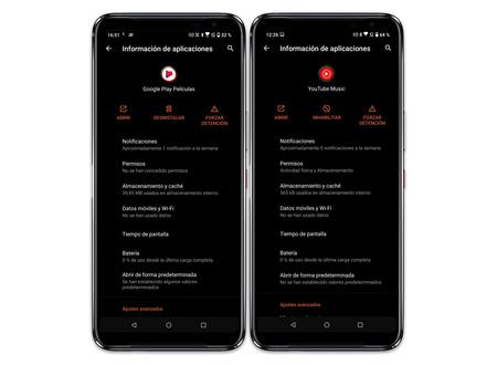 Asus Rog Phone 3 04 Apps Desinst Google