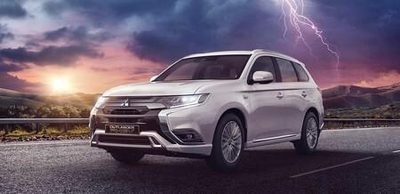 Catálogo de autos eléctricos e híbridos que puedes comprar en México: esta es la oferta de Mitsubishi