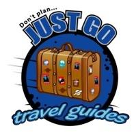 Just Go: guías de viaje personalizables y 'verdes'