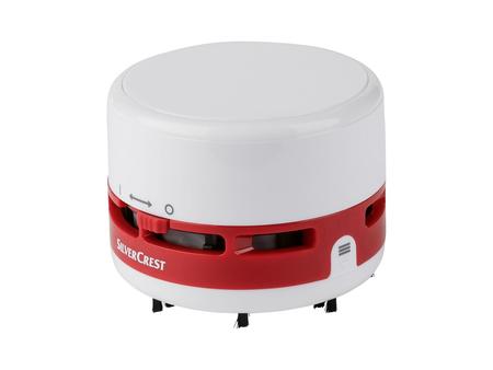 Robot aspirador mini Lidl