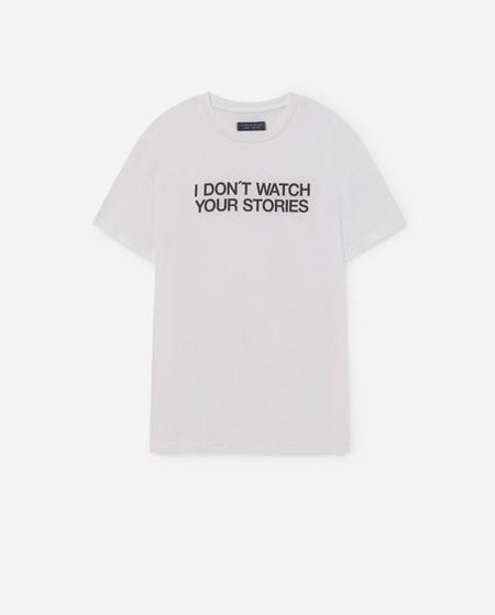 A Traves De Sus Camisetas Lefties Ofrece El Mensaje Perfecto Para Quienes Se La Pasan Conectados Esta Cuarentena