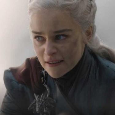 Podemos justificar el comportamiento de la hija del rey loco, pero no las prisas de HBO por terminar la serie