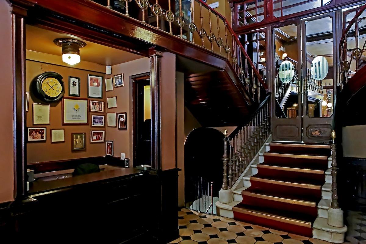 Foto de El Gran Café Restaurante (5/11)