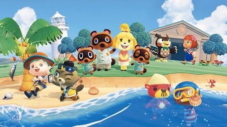 Animal Crossing: New Horizons Direct: Nintendo revela la fecha y la hora para conocer las próximas novedades para nuestra isla