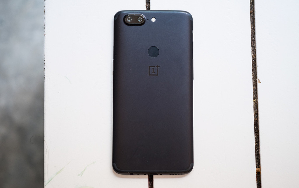 OnePlus 5T, descomposición de un mes de uso