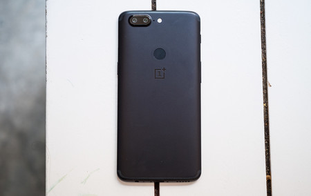 OnePlus 5T, análisis de un mes de uso