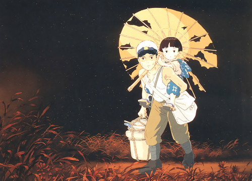 'La tumba de las luciérnagas', la gran obra maestra de Isao Takahata