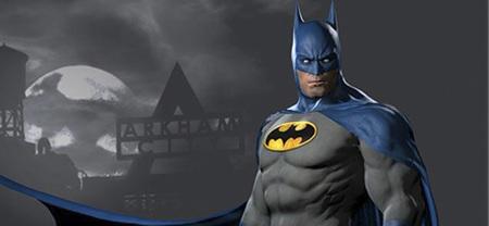 Primeros detalles del nuevo juego de Batman