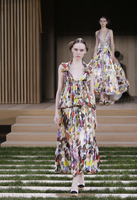 Foto de Chanel Haute Couture SS 2016 (15/61)